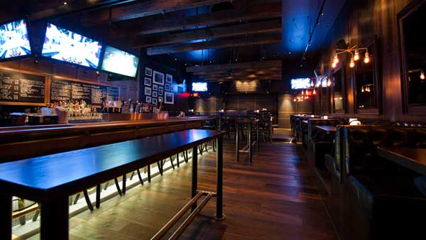 Allstar Show Industries was contracted to supply and install audio and video at Vancouver's Bimini Pub in Vancouver's West Side