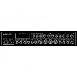 TC 2290 Dynamic Digital Delay + Effects Control Processor - rear