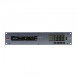 dbx 482 DriveRack - front
