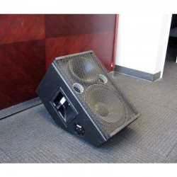 Used Meyer UM-1C Monitor for Sale left side view