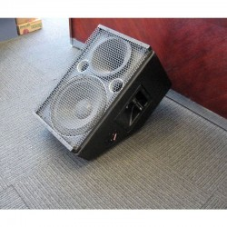 Used Meyer UM-1C Monitor for Sale right side view