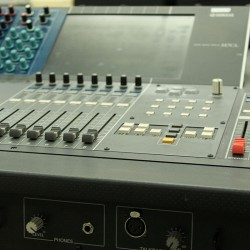 Used Yamaha M7CL-48 Digital Mixing Console for Sale Allstar Show Industries