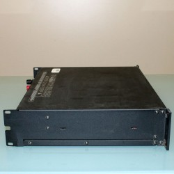 Used QSC PL236 Amplifier for Sale - left side