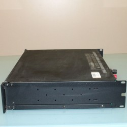 Used QSC PL236 Amplifier for Sale - right side