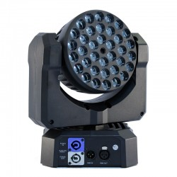 AMY 365 CI3 RGB Mini Moving Head Light