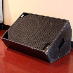 Used ASD 1502W Bi amped Stage Monitor - right