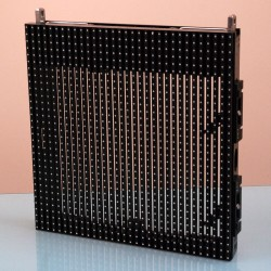 Used Visualed ST-18P LED Panel - front