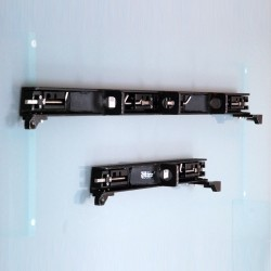 Used single and double bumpers for Visualed ST-18P video panels