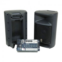 Yamaha STAGEPAS 500 Compact PA System