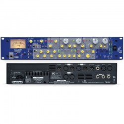 Focusrite ISA 430 MkII  Mic Pre Channel Strip