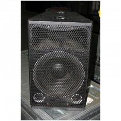 Used Meyer UPA-1C Loudspeaker for Sale - front