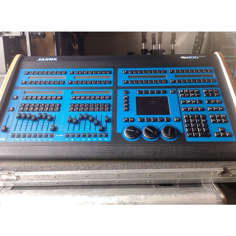 Used Jands Hog 1000 Light Console