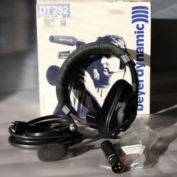 Beyerdynamic DT282 Headset...