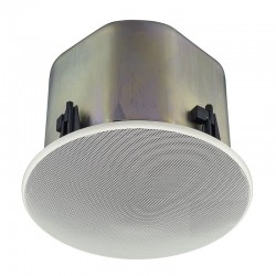 TOA F-2852C Wide-Dispersion Ceiling Speaker