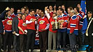 Edmonton Mayor Don Iveson proclaimed May 28 Edmonton Oil Kings day in the city.