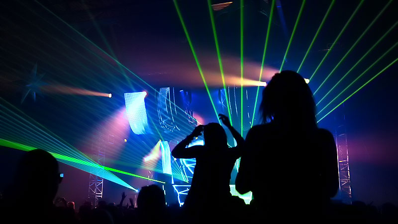 Lighting Production Services