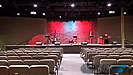 Audio, video, house and stage lighting supplied and installed at Calvary Pentecostal - CityLights Church.