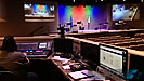 Testing the system from FOH at Calvary Pentecostal - CityLights Church.